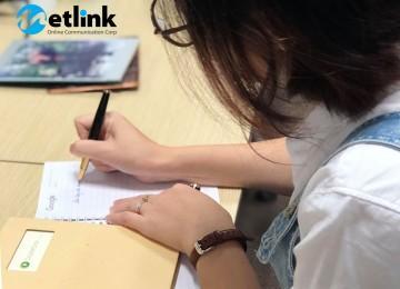 Netlink tuyển dụng chuyên viên PR-Marketing cho các dịch vụ Google, Facebook, Ad Network, SEO.